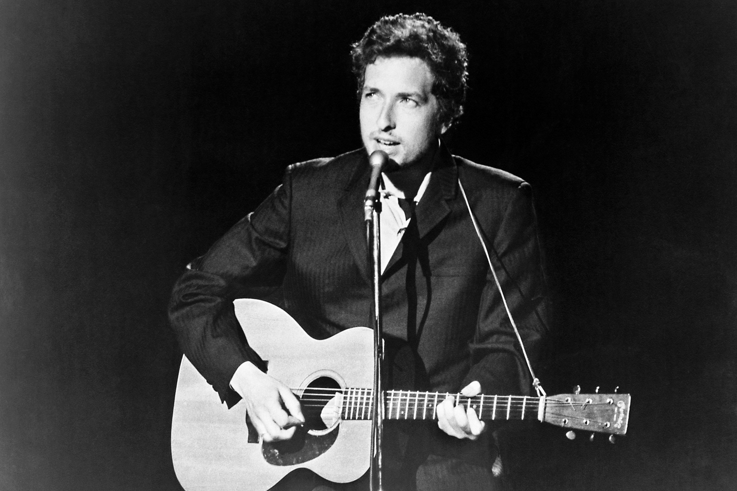 Bob Dylan's 'Nashville Skyline': 10 Things You Didn't Know